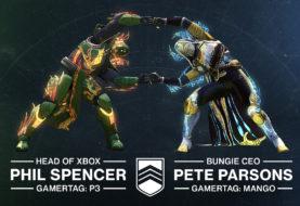 Destiny 2 - Phil Spencer spielt es live im Stream
