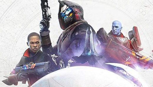 Destiny 2 - Bungie bestätigt free-to-play Modell