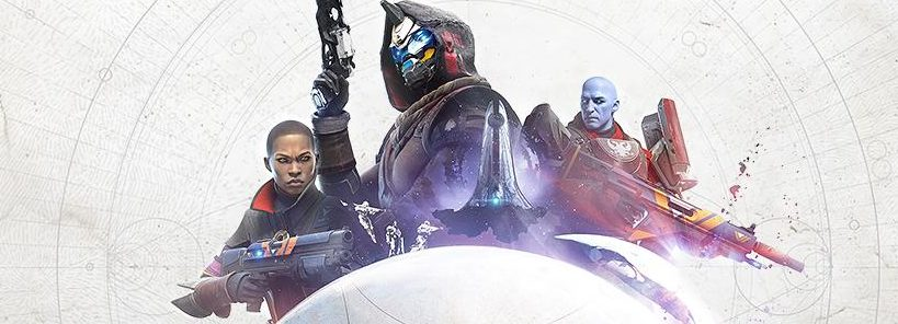 Destiny 2 – Bungie bestätigt free-to-play Modell