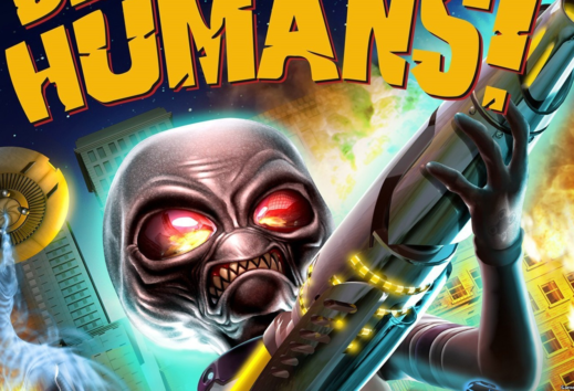 Destroy All Humans - Erstes Gameplay online