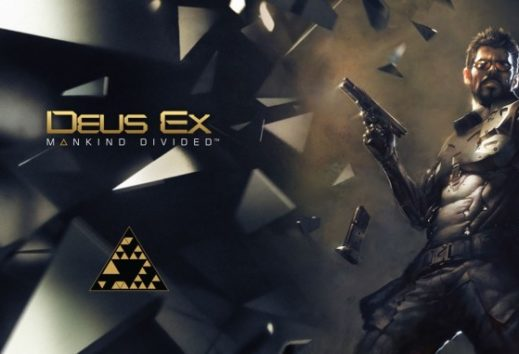 gamescom 2016: Deus Ex: Mankind Divided Launch Trailer - Sagt Hallo zu Adam!