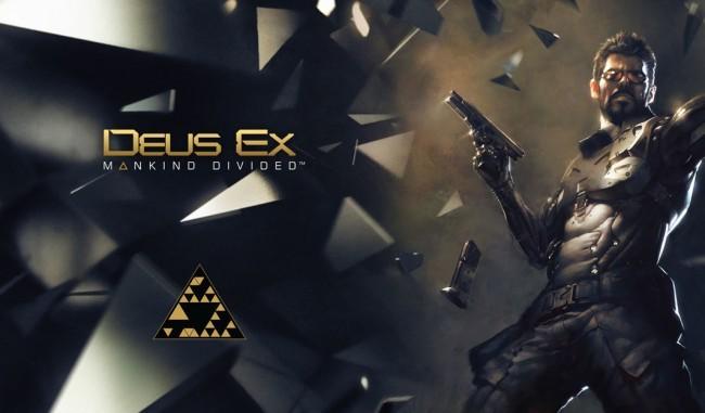 E3 2015: Deus Ex: Mankind Divided – Erste Gameplay-Ausschnitte