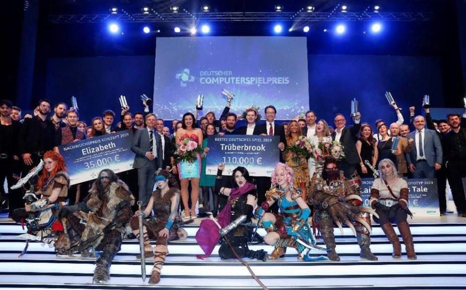 Deutscher Computerspielpreis 2019 – Das sind die Gewinner