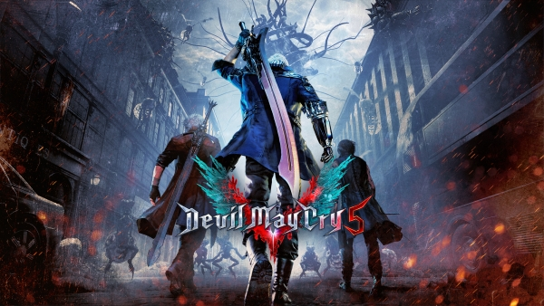 Devil May Cry 5 – Capcom verrät Spieldauer
