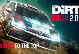 DiRT Rally 2.0 - Neues Dev-Insight-Video veröffentlicht