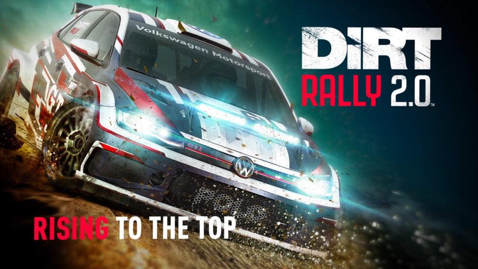 DiRT Rally 2.0 – Codemasters veröffentlicht nächsten Teil der Dev Diaries