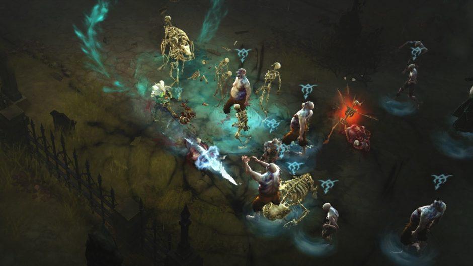 Diablo 3 – Erste Infos zum Necromancer Update