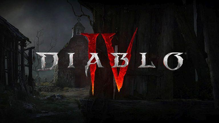 Diablo 4 – Blizzard macht es endlich offiziell