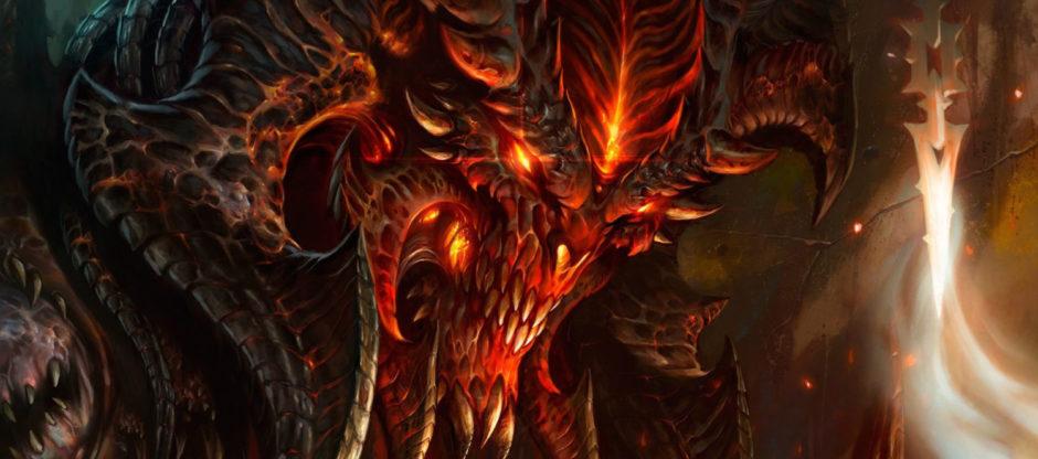 Diablo 4 – Die Entwicklung schreitet gut voran