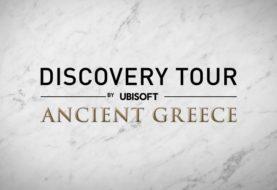 Discovery Tour: Das antike Griechenland - Wird Anfang Herbst 2019 veröffentlicht