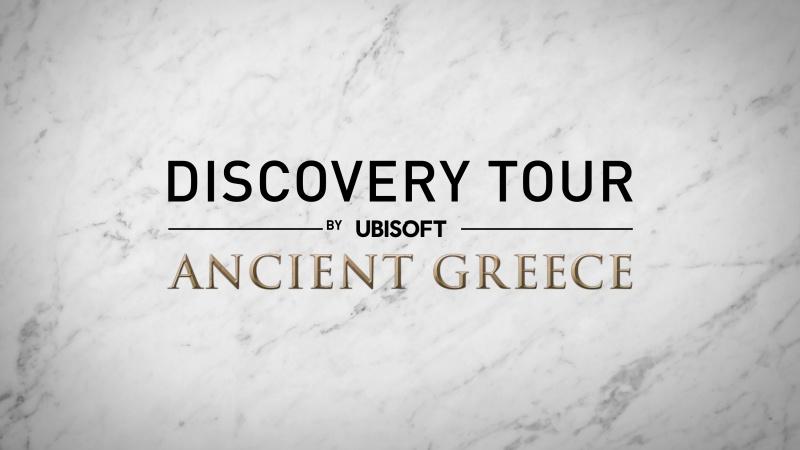 Discovery Tour: Das antike Griechenland – Wird Anfang Herbst 2019 veröffentlicht