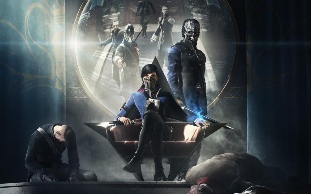 Review: Dishonored 2 – Besser als Teil eins oder nur ein lauwarmer Aufguss?