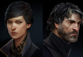 Dishonored 2 - Day One Patch ist wirklich riesig