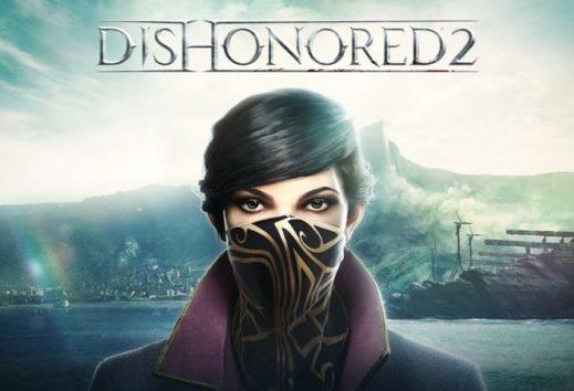 gamescom 2016: Dishonored 2 - Bethesda zeigen frisches Gameplay