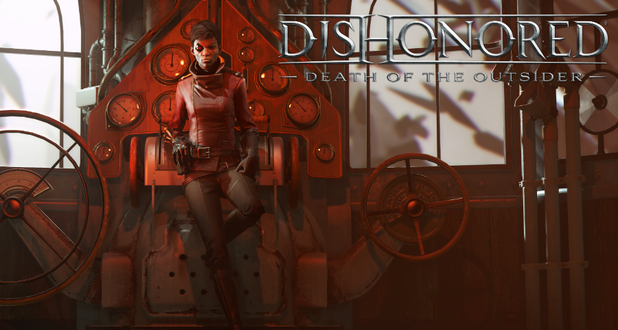 Review: Dishonored: Tod des Outsiders – Lohnt sich die Reise?