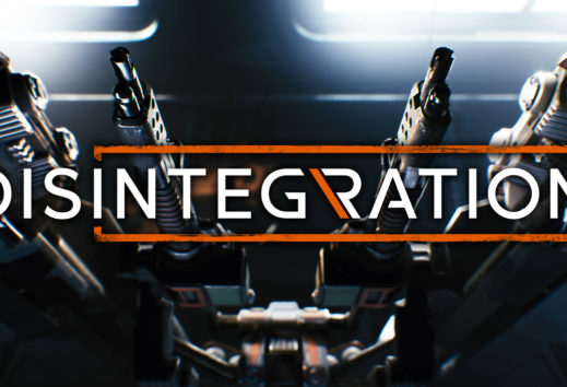 Disintegration - Ab sofort erhältlich