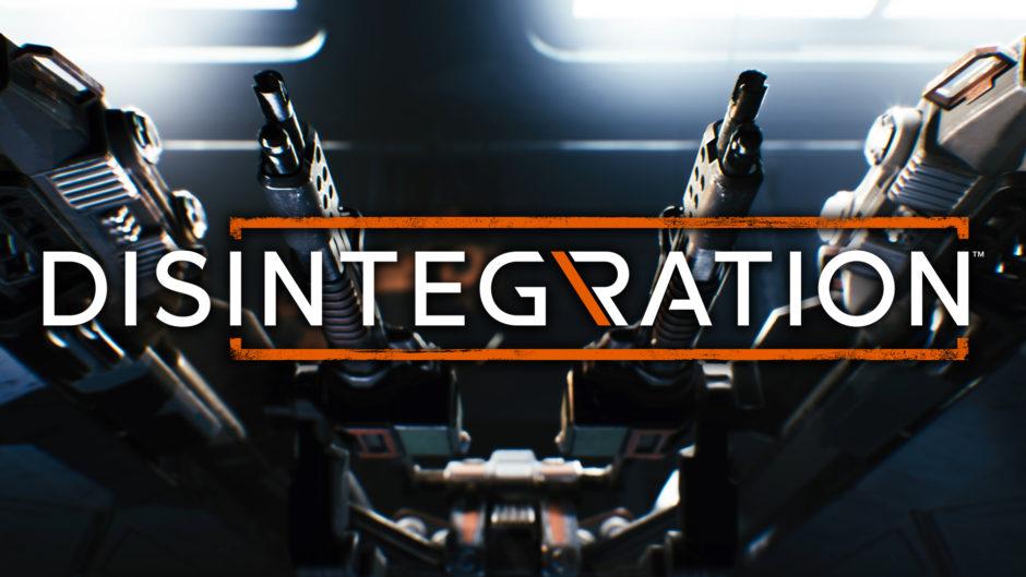 Disintegration – Neuer Sci-Fi-Shooter von Private Division und V1 Interactive angekündigt