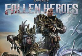 Divinity: Fallen Heroes - Neuer Titel von Larian Studios angekündigt