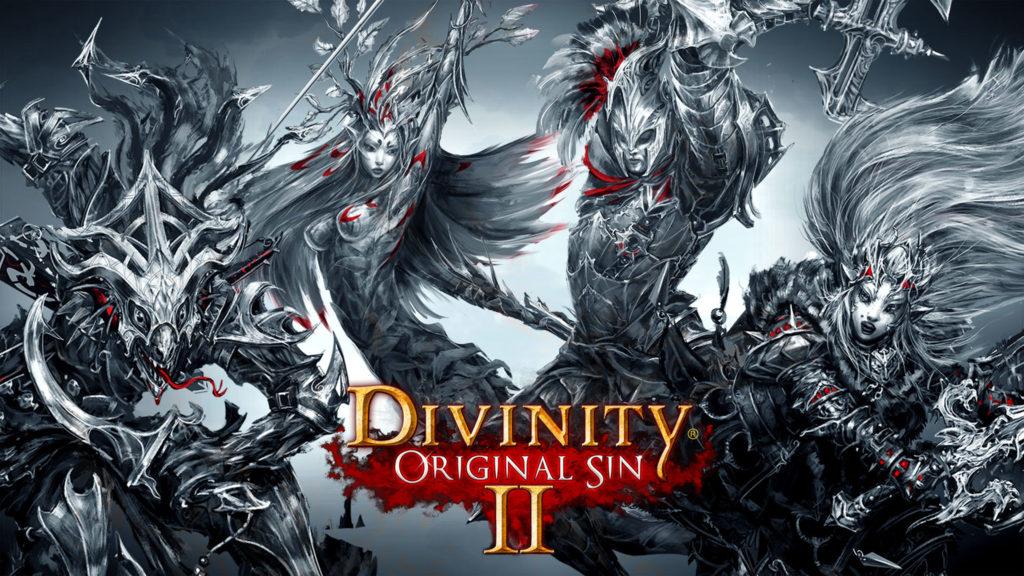 Divinity: Original Sin 2 – Erscheint im Sommer auch für die Konsolen