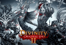 Divinity: Original Sin 2 - Natives 4K auf der Xbox One X