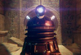Doctor Who - Ein neues Spiel ist in Entwicklung
