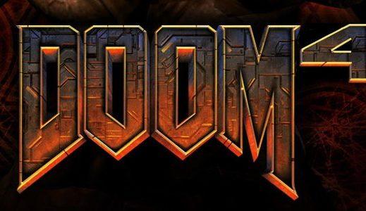 Rechnet nicht damit, dass Doom 4 super wird