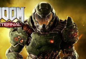 Doom Eternal - Ein höllischer Trailer steht bereit