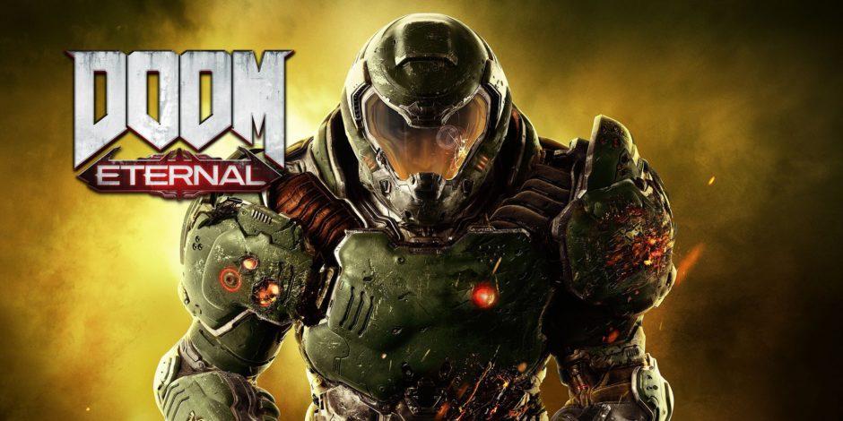 Doom Eternal – Ein höllischer Trailer steht bereit