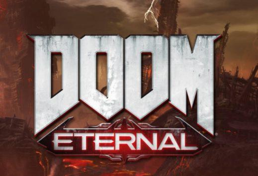 Doom Eternal - Der Launch-Trailer steht bereit