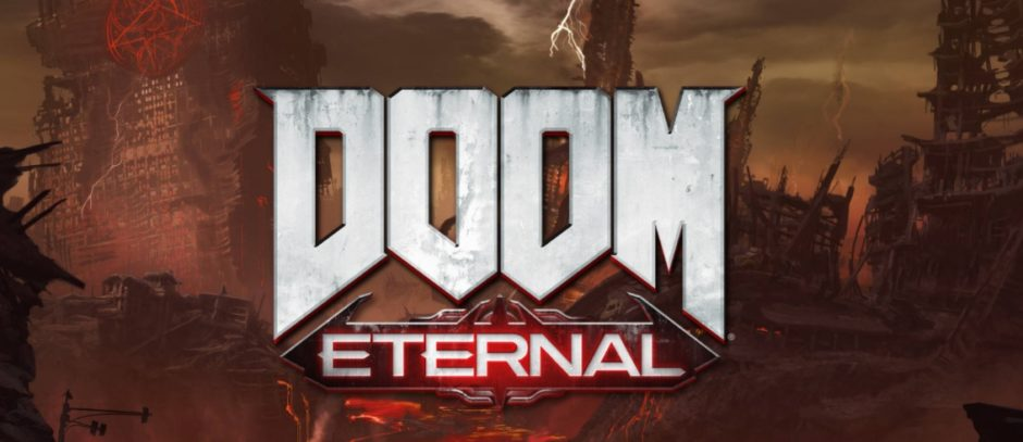 Doom Eternal – Release verschoben
