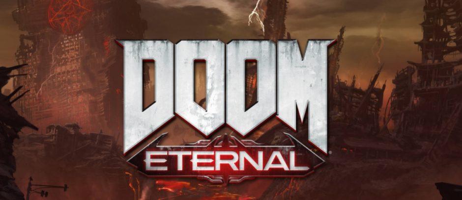 E3 2018: Doom Eternal – Bethesda teasert neuen Teil an