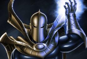 Injustice 2 - Dr. Fate greift in den Kampf ein