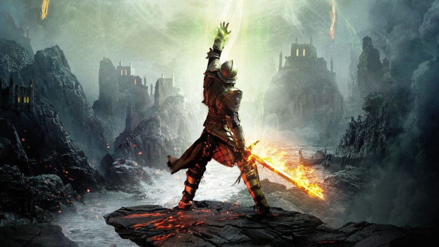 Dragon Age: Inqusition – Das Pre-ordern kann beginnen