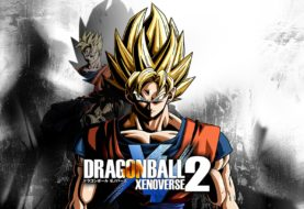 Dragon Ball Xenoverse 2 - Extra Pack 4 enthüllt