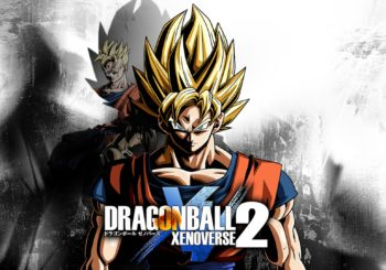 Dragon Ball Xenoverse 2 - Extra Pack 1 ab jetzt erhältlich