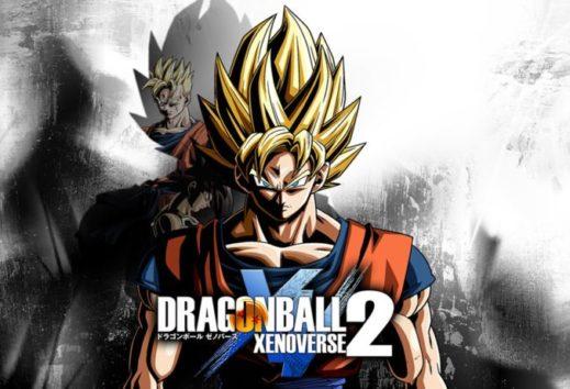 Dragon Ball Xenoverse 2 - Extra Pack 4 enthüllt
