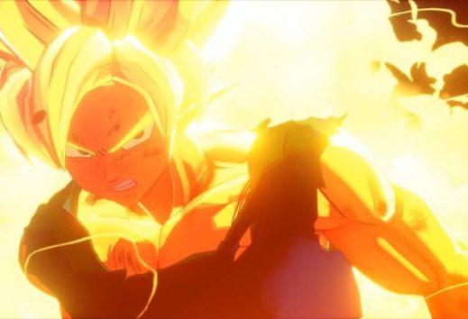 CyberConnect2 - Teasert neuen Anime-Titel an