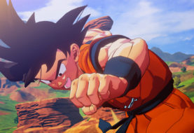 E3 2019: Dragon Ball Game - Project Z heißt offiziell DRAGON BALL Z: KAKAROT