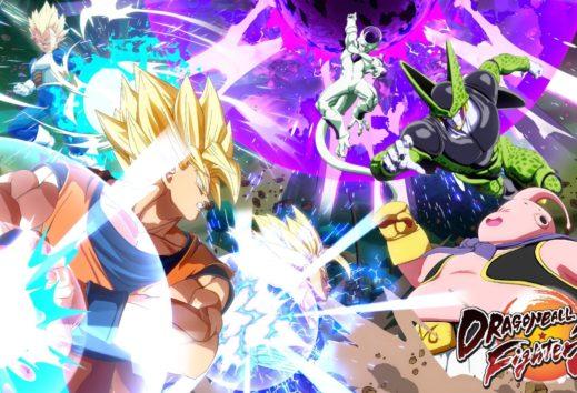Dragon Ball Fighter Z - 15 Minuten knallhartes Gameplay