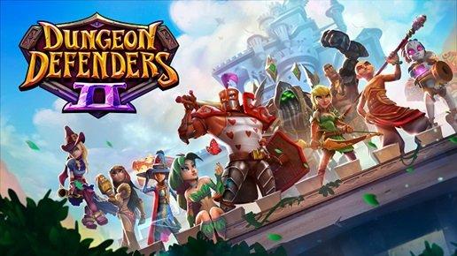 Dungeon Defenders 2 – Bald auch für Xbox One