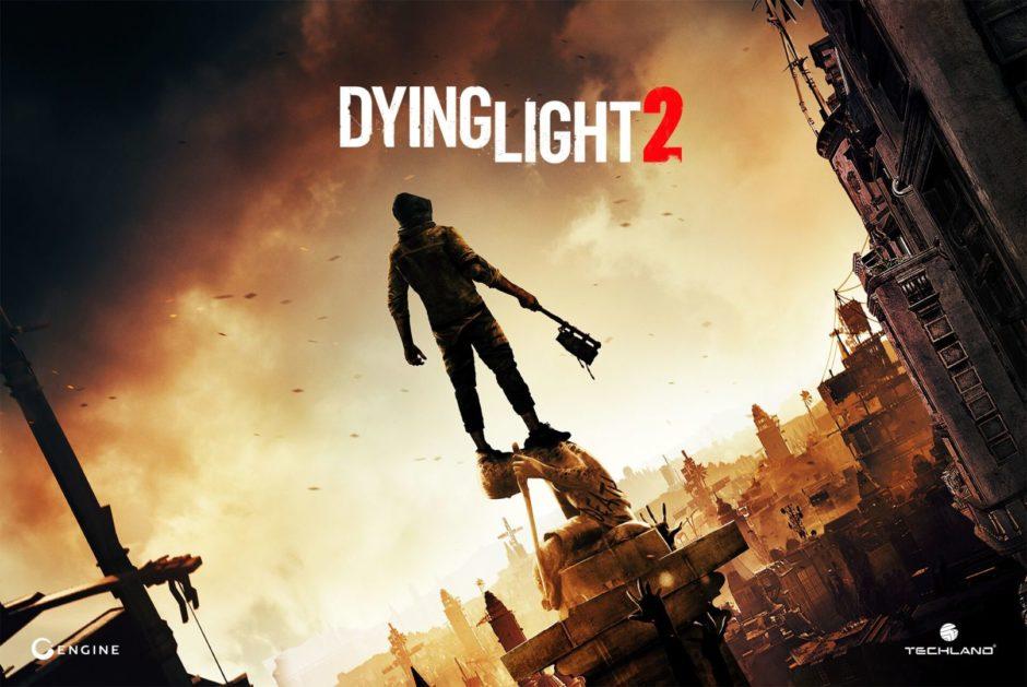 Dying Light 2 – 26 Minuten Gameplay-Enthüllung im Anmarsch