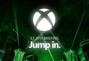 E3 2019 - Microsofts neue Studios werden Projekte vorstellen