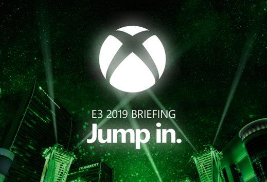E3 2019 - Microsoft zeigt mehr First-Party Spiele als jemals zuvor