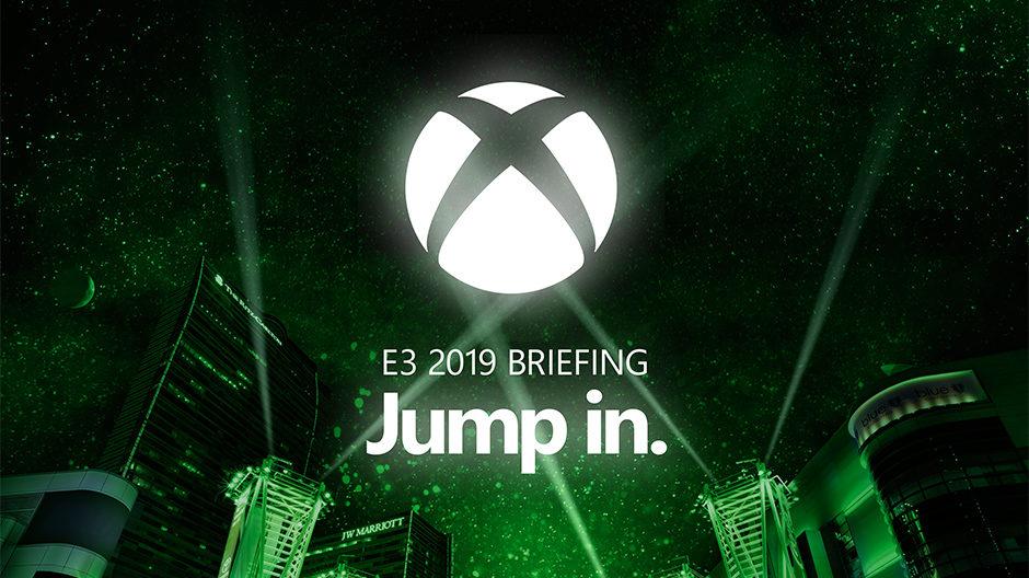 E3 2019 – Microsofts neue Studios werden Projekte vorstellen