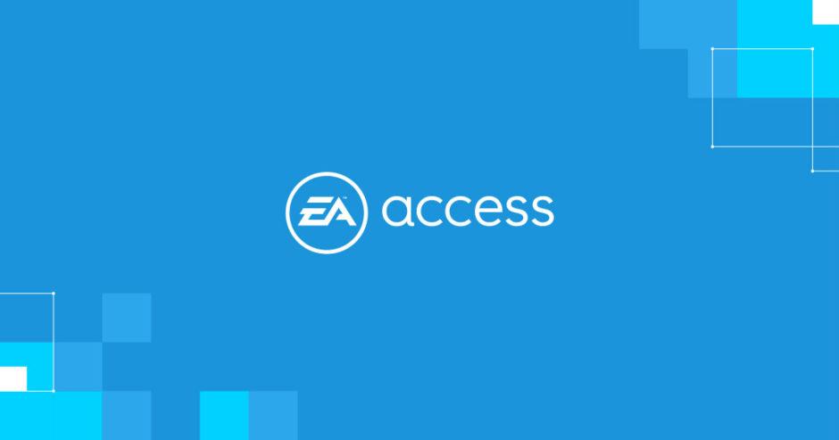 Ea Access – Die Macht ist jetzt im Vault