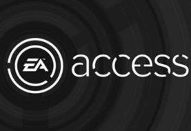 EA Access - Die beiden neuen sind verfügbar