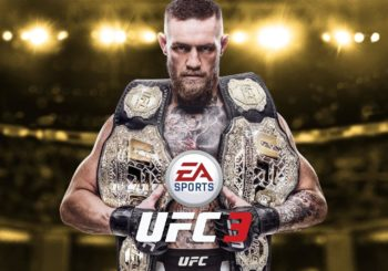 Review: EA SPORTS UFC 3 - Round 3, Fight!