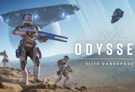 Elite Dangerous: Odyssey - Im nächsten Jahr auch außerhalb des Raumschiffs unterwegs