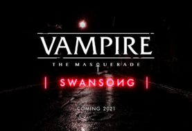 Vampire the Masquerade - Swansong - 2021 kommt schon der nächste Teil