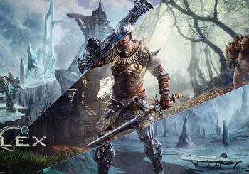 ELEX - Launch-Trailer zum Open-World-RPG erschienen